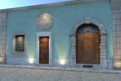 fachada Medica
